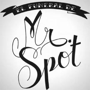 """Las agencias españolas asisten al """"funeral"""" de Mr. Spot"""