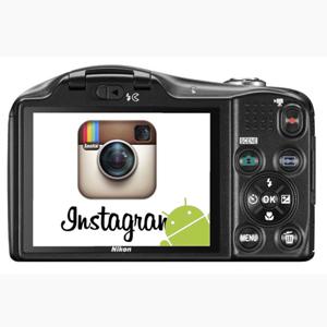 Nikon podría lanzar una cámara a finales de mes con Instagram y sistema operativo Android