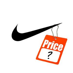 Poniendo precio a los logos de 9 grandes marcas for Precio logo