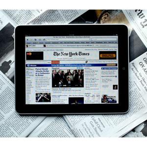 Los abonados digitales del 'Financial Times' representan más de la mitad de sus casi 600.000 suscriptores