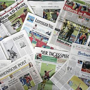 Los medios alemanes quieren cobrar por enlazar sus contenidos desde otras páginas