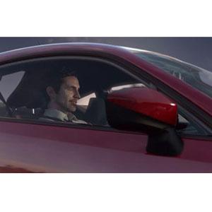 Toyota cruza la línea del mundo digital al real en el nuevo spot para el GT86