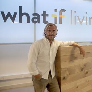 Carlos Díaz deja Young & Rubicam Brands Madrid y se incorpora a la agencia digital what if como CEO y socio