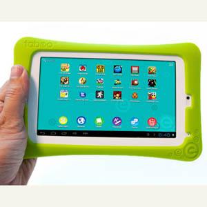 Toys 'R' Us también quiere estar en el mercado de las tabletas