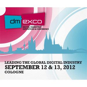 Dmexco 2012 será este año más internacional que nunca y contará con 578 expositores y más de 400 ponentes