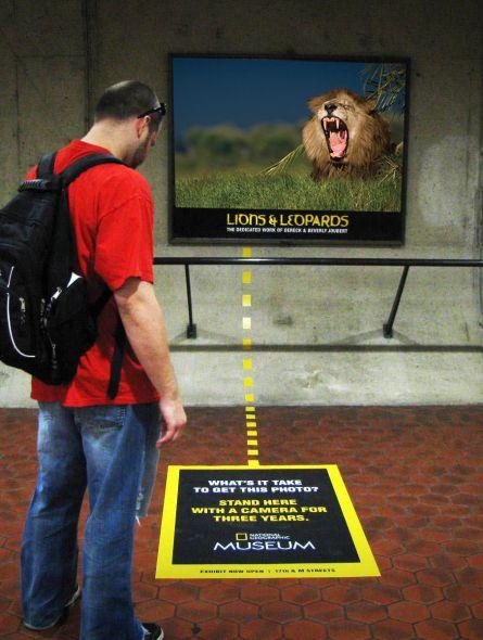 50 campañas de marketing de guerrilla que se atrevieron a ser diferentes