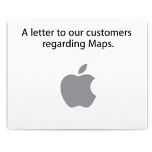 Apple se disculpa públicamente por los