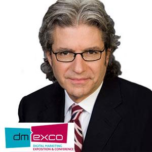 """D. Sable (Y&R) en #Dmexco: """"Olvidad las microtendencias, es la hora de las nanotendencias"""""""