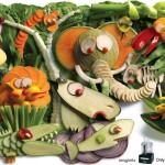 55 anuncios de frutas con alto contenido en vitaminas