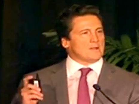 Sergio Rivas Emprendedor Zen Los Directores De