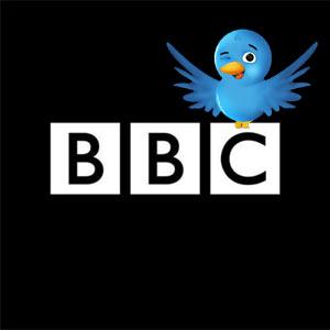 """La BBC es la """"reina"""" de los medios en Twitter: sus tuits son los más longevos e influyentes"""