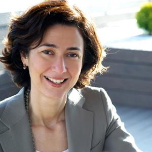 Mónica Deza, Gaby Castellanos, Carina Szpilka y María Garaña, en el Top 100 de mujeres líderes en España