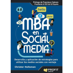 "C. Holloman: ""MBA en Social Media"""