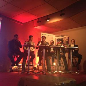 """P. Peñalba (Vodafone) en #SoLoMo2012: """"Los anunciantes tienen miedo de invertir en móvil por desconocimiento del medio"""""""