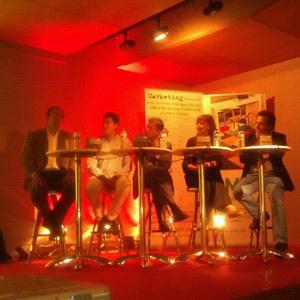 """I. Marinas (M. Power Consulting) en #SoLoMo2012: """"El mundo digital tiene fallos tremendos, especialmente en el modelo de negocio de la publicidad"""""""