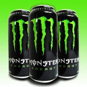 Unos padres demandan a la bebida energética Monster Energy por la muerte de su hija de 14 años