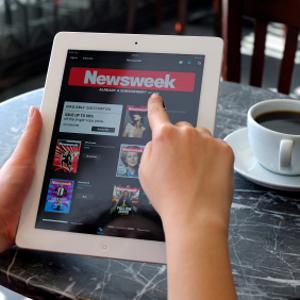 El declive de los medios impresos: Cómo 'Daily Beast' se comió a 'Newsweek'