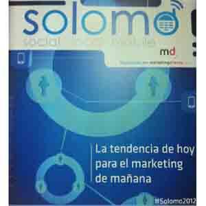 En directo desde #SoLoMo2012: siga toda la información del evento en vivo desde MarketingDirecto.com