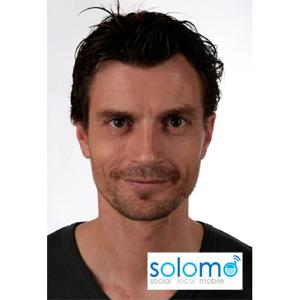 S. Mulfinger (trnd) en #SoLoMo2012: Los 7 mitos generalizados en torno al word-of-mouth marketing