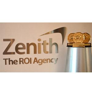 Zenith, Premio #Eficacia2012 a la Agencia de Medios del Año