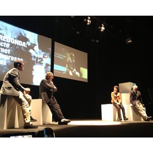 """G. Sáenz de Buruaga (Wink) en #IABinspirational: """"Internet nos va a hacer mejores como país"""""""