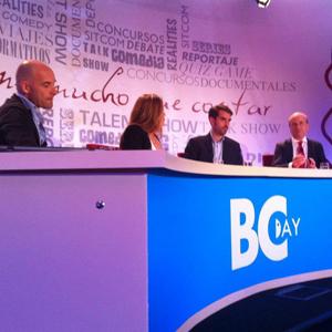 """Marcos M. (Orange) en #BCDay: """"El branded content es la herramienta frente a la pérdida de eficacia de los medios"""""""