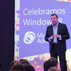 Windows 8 reimagina el marketing digital