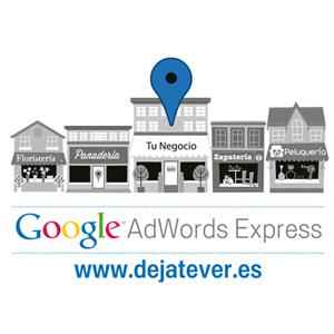 Google AdWords Express le ayuda a tener mejor presencia en internet con el fin de atraer a nuevos clientes