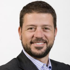 """Hugo Llebrés (MEC): """"Los Premios Eficacia tienen honestidad, premian lo importante"""""""