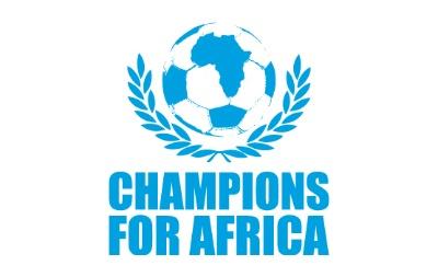 Champions for Africa: jugamos en Sevilla y ganamos en África de la mano de Vodafone | Red Publicitaria Móvil & MobiTargets