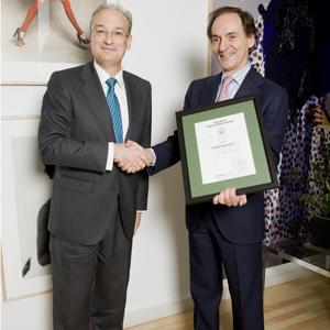 Condé Nast España se convierte en una empresa 100% sostenible