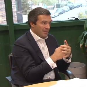 """A. Andrade (Aegis): """"Las marcas ahora crean ecosistemas de comunicación para que entre el consumidor y ya no salga"""""""