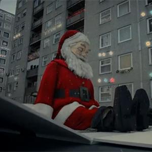 Coca-Cola lanza su campaña global para Navidad de la mano de McCann Madrid
