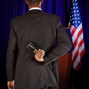 """¿Se debió la victoria de Obama sobre Romney al """"efecto Axe""""?"""
