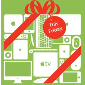 Durante este 'Black Friday' Apple aplica hasta 61 dólares de descuento en el iPad, ¿suficiente?
