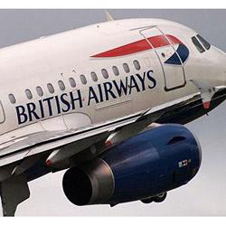 British Airways pide perdón por retuitear un mensaje ofensivo en Twitter