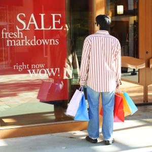 Estas Navidades se llenarán de promociones, descuentos y productos de segunda mano, según Deloitte