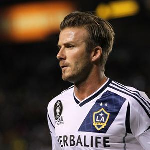 ¿Se acabará la 'marca Beckham' cuando el jugador deje el LA Galaxy?