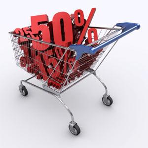 Al consumidor se le resisten las matemáticas o por qué los descuentos no son siempre la mejor estrategia de precios