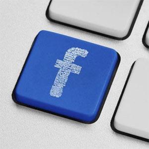 En Facebook, los links de tus amigos son mis amigos