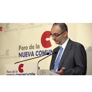 """J. López (Forta): """"Estamos pervirtiendo el modelo publicitario con la bajada de precios para captar cualquier euro a la vista"""""""
