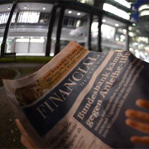 Haciendo la autopsia al 'Financial Times Deutschland', una nueva baja en el debilitado ejército de la prensa escrita