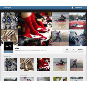 """Con sus nuevos perfiles web Instagram comienza, ahora sí, a parecer hija de su """"madre"""": Facebook"""