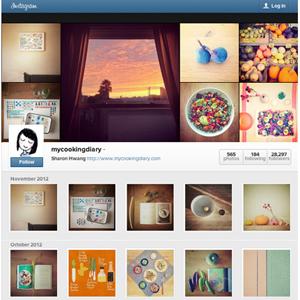 Las marcas, entusiasmadas con los nuevos perfiles web de Instagram