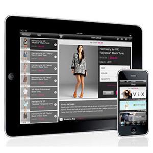 El iPhone y el iPad generaron un 19% de las ventas de e-commerce en Acción de Gracias, según comScore