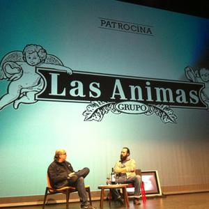 """T. Segarra (*S,C,P,F...) en #LaLluna2012: """"El producto es lo primero que tiene que comunicar"""""""