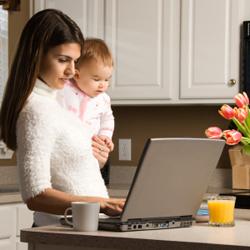 La venta online de productos para niños ha aumentado más del 30% en el último año