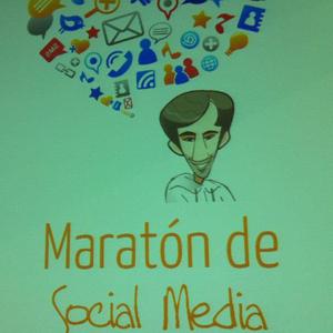 """El #MaratonSocialMedia: un análisis del """"tsunami digital"""""""