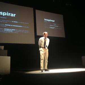 """Juan García Veiga (Mediaset) en #IABinspirational y el product placement digital, """"un gran salto para la publicidad"""""""