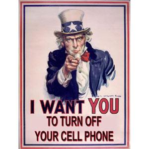 8 normas de etiqueta para utilizar el teléfono móvil sin perder el estilo